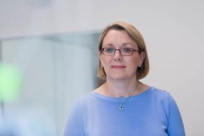 Marie Tarrant is Director of UBC Okanagan's School of Nursing.