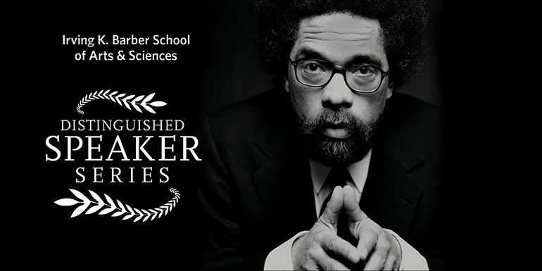 Cornel West is Professor of the Practice of Public Philosophy at Harvard University and Professor Emeritus at Princeton University
