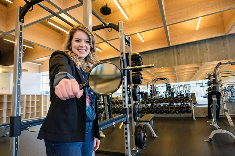 Failed resolutions need investigating and finding the reason why they fail is the first step to success, says UBC Okanagan behavioural scientist Heather Gainforth.