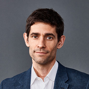 Nicholas Thompson, editor-in-chief of Wired magazine