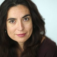 Award-winning author and journalist Tanya Talaga.