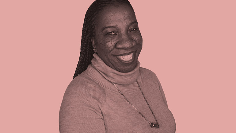 Since #MeToo became a viral hashtag, Tarana Burke has emerged as a global leader in the evolving conversation around sexual violence and the need for survivor-centred solutions.