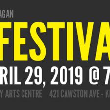 Student Okanagan Film Festival 2019