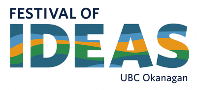 Festival of Ideas events listing