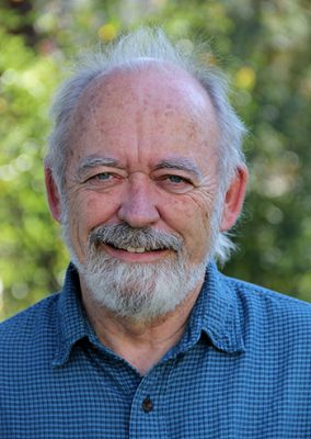 UBCO is hosting its inaugural Sharon Thesen Lecture with Vernon-based author John Lent.