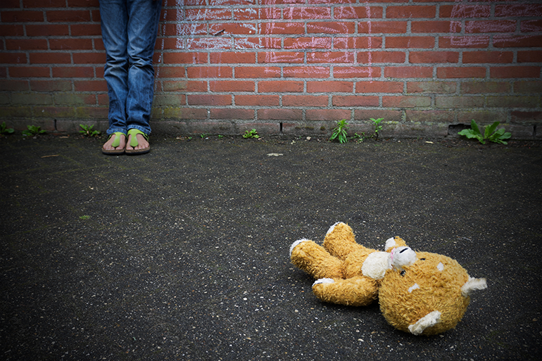 UBCO research has shown that when perpetrators are familiar, someone they trust, children who have experienced sexual abuse will often delay telling another adult.
